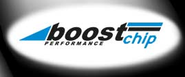 Boost-Chip Chiptuning